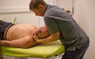 Chiropraktiker Saarland