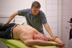 Physiotherapie Dillingen